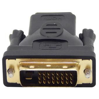 DVI 24+1 to HDMI Adapter