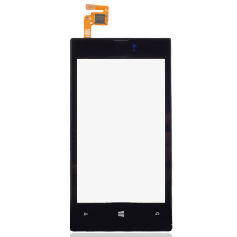 Easybuy Touch Screen Digitizer with Frame for Nokia N520 (Intl)