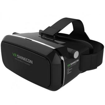 Ebuy Yu VR Box Shinecon Smartphone 3D Virtual Reality Glasses(Black) Price Philippines