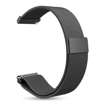 Elegance Milanese Magnetic Loop Stainless Steel Bracelet Band Strapfor Samsung Galaxy Gear S2 SM-R720 SM-R730 - intl Price Philippines