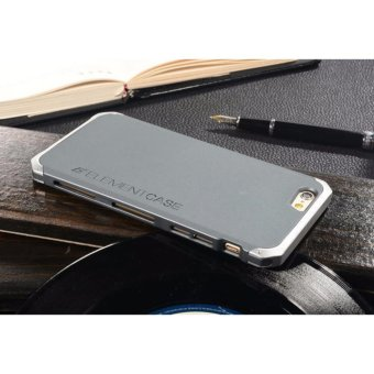Element Case Solace Phone Case for iPhone 5G / 5S (Grey)