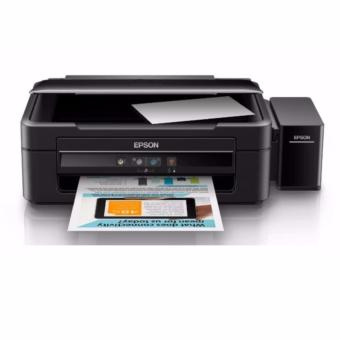 Epson L360 Multifunction Printer (Black)