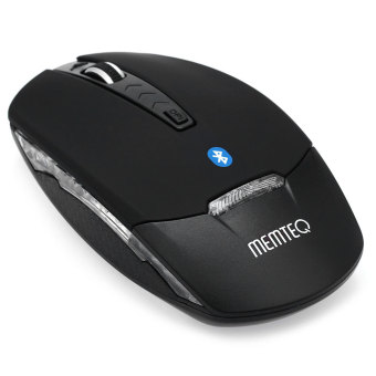 Ergonomic Bluetooth Wireless Optical Mouse Mice 1600DPI for LaptopTablet PC New Price Philippines