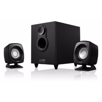 F&D F203G 2.1 Multimedia Speaker Price Philippines