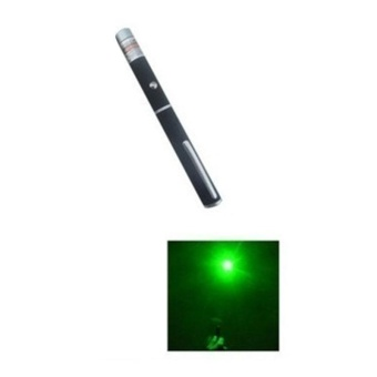 Fashion Laser Pointer Pen Powerful Beam Light Lamp Presentation532nm Lazer High Power - intl