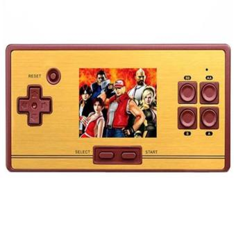 FC-POCKET Classic 8-Bit Game Portable Console Family Computer 600 Games Price Philippines