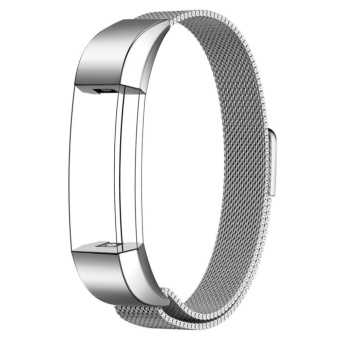 Fitbit Alta and Alta HR Milanese Stainless Replacement Band