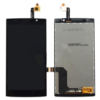 For ACER Z500 LCD Display Touch Screen with Digitizer FullAssembly+3m Tape+Opening Repair Tools+glue - intl