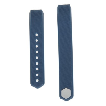 For Fitbit Alta Band,Replacement Watch Wrist Band Strap For Fitbit- intl