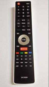 FOR Hisense EN-33926A LED Smart TV Remote Control - intl Price Philippines