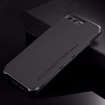 Back Case Cover For Huawei mate 9 silver intl Quality Aluminum Metal Frame .
