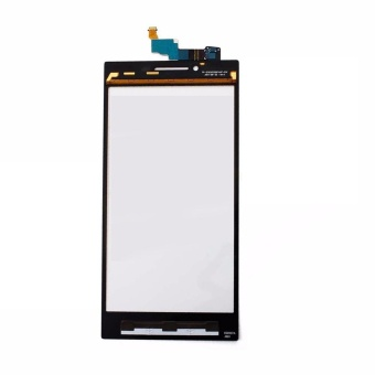 for Lenovo P70 P70-A P70-T Touch Screen Digitizer Touch PanelReplacement Mobile Accessories+3m Tape+Opening Repair Tools+glue -intl