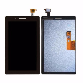 For Lenovo Tab 3 7.0 710 Essential Tab3 TB7-710 TB3-710F TB3-710L TB3-710I Tablet PC Touch Screen Digitizer+LCD Display Assembly Parts - intl