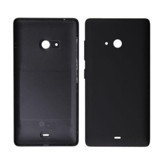 for Nokia Microsoft Lumia 540 N540 Battery Cover Rear Back DoorHousing Case OEM - intl