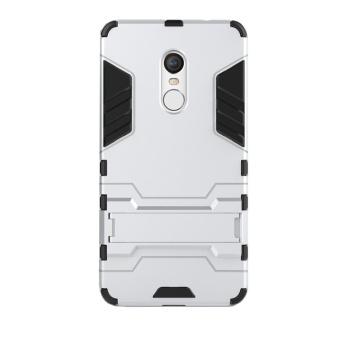 For Redmi Note4X(Snapdragon Version) PC+TPU+UV Hybrid Phone Case/