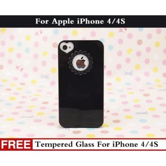 huge discount c4a1c f2041 Promotions & Catalogs - ?Free Tempered Glass?Apple iPhone 4 4S Hard ...