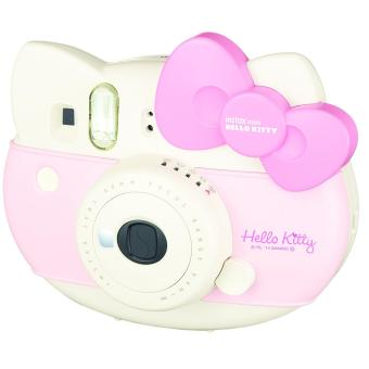 "Fujifilm Instax Mini ""Hello Kitty"" Instant Camera LIMITED EDITION Price Philippines"