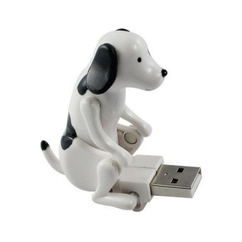 Funny Cute USB Humping Spot Dog Toy Pet Christmas New Price Philippines