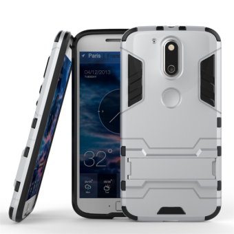 Gangtiexia G4/g4plus drop-resistant phone case