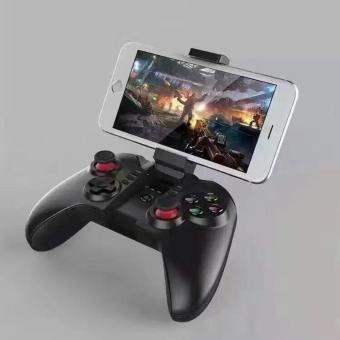 Genuine IPEGA PG-9068 Bluetooth mobile phone game console supportAndroid Apple IOS mobile games (Black) Price Philippines