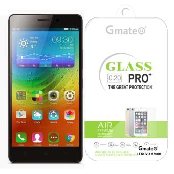 Gmate Tempered Glass Screen Protector For Lenovo A7000