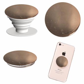 Gold Metallic Pop Socket Phone Grip Holder Price Philippines
