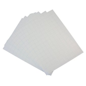 Heat Transfer Paper 10 Sheets A4 Iron On Inkjet Print