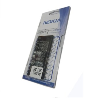 High Quality Battery for Nokia BV-T5C BV T5C Microsoft Lumia 640