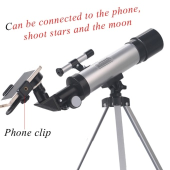 High Quality Monocular Astronomical Telescope - intl