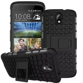 HTC 526g cool with support drop-resistant phone case protective case