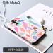 Huawei mate9pro/mate9 cartoon silicone whole package embossed soft case phone case