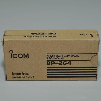 ICOM BP-264 Ni-Mh Battery Pack