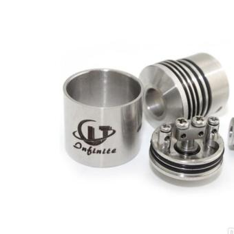 INFINITE Authentic CLT v1 RDA Atomizer (Stainless) Price Philippines
