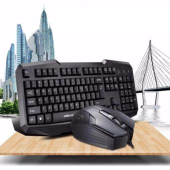 QF RX-408 Keyboard Mouse set Price Philippines