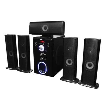 Harga Hug Music Heaven H28-601 Home Theater Speakers