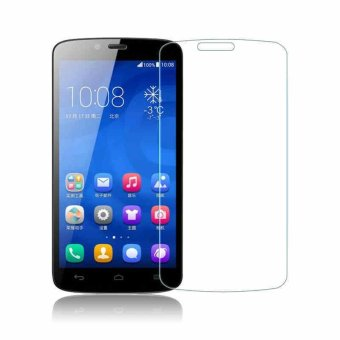 Harga Clear Tempered Glass Screen Protector for Huawei Honor 3C Lite