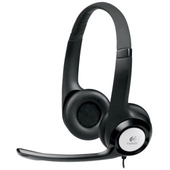 Logitech H390 Comfortable USB Headset Price Philippines