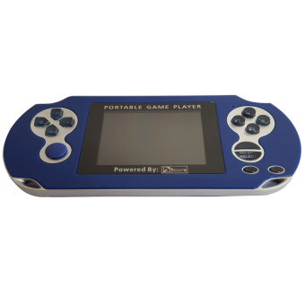 Harga iCore PGP III 64-bit Portable Game Player (Blue)