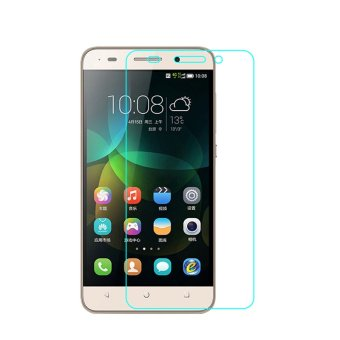 Harga Tempered Glass for Huawei Honor 4C (Clear)