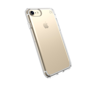 Speck Presidio Clear Phone Case for iPhone 7 (Clear) Price Philippines