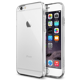 Harga CASE Anti-Gravity Clear Case for iPhone 6