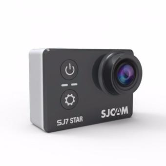 Harga SJCAM SJ7 Star Wifi Action Camera with Native 4k Gyro Ambarella A12S75