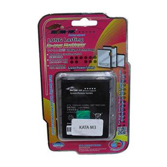 Harga MSM HK High Quality Battery for Kata M3