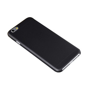 Ultra Slim PP Protective Phone Case for iPhone 6 (Black) Price Philippines