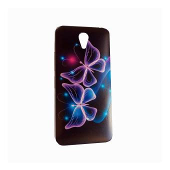 Cases Place Butterflies Design Hard Case for Lenovo ZUK Z1 (Multicolor) Price Philippines
