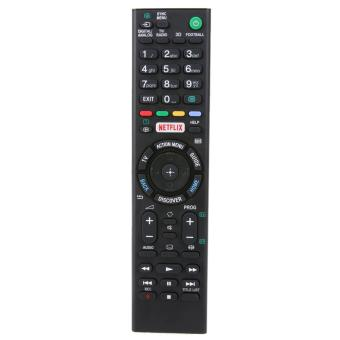 Remote Control For Sony RMT-TX100U KDL-55W800C KDL-75W850C XBR-65X930 LED HD - intl Price Philippines