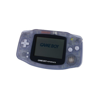 Harga Nintendo Game Boy Advance GBA Game Console Handheld Game Console Backlight - intl