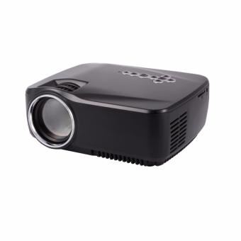 Harga 1920x1080P HD Android 4.4 Projector GP70UP Bluetooth WIFI Home Cinema HDMI HS731-SZ