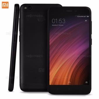 Xiaomi Redmi 4X 3GB RAM 32GB ROM (Matte Black) Price Philippines