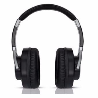 Harga Motorola Pulse Max Wired Headphones (Black)